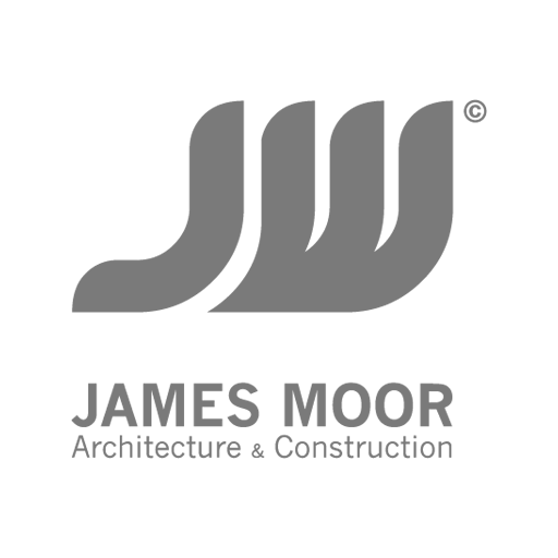 Logo James Moor Architecture