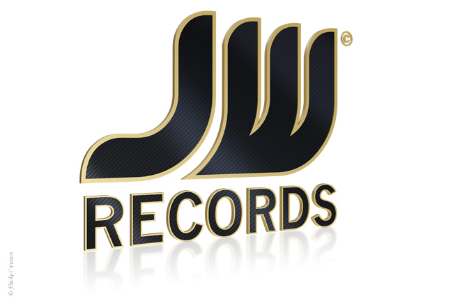 Logo Jm Records